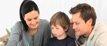 Quicklinks for Parents